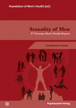 "Cover von ""Sexuality of Men"""