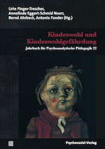 Cover Kindeswohl und Kindeswohlgefährdung