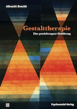 Cover Gestalttherapie