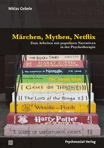 Cover: Märchen, Mythen, Netflix