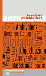 Cover Suizidalität (PDF E-Book)