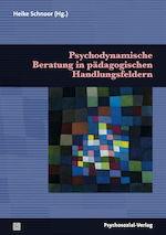 Cover Psychodynamische Beratung in pädagogischen Handlungsfeldern (PDF E-Book)
