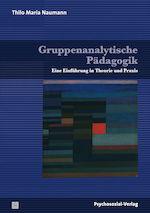 Cover Gruppenanalytische Pädagogik (PDF E-Book)