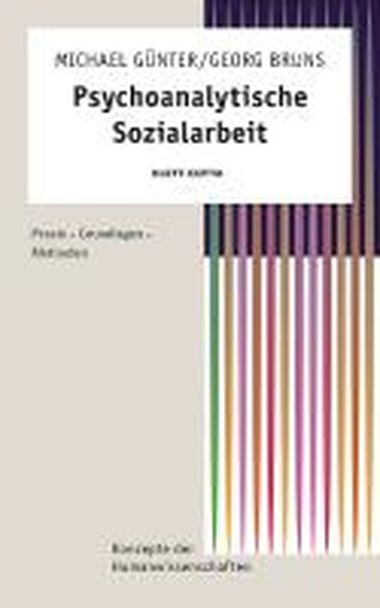 Psychoanalytische Sozialarbeit – Psychosozial-Verlag