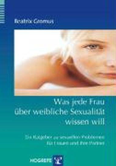 Die Sexualität Der Frau