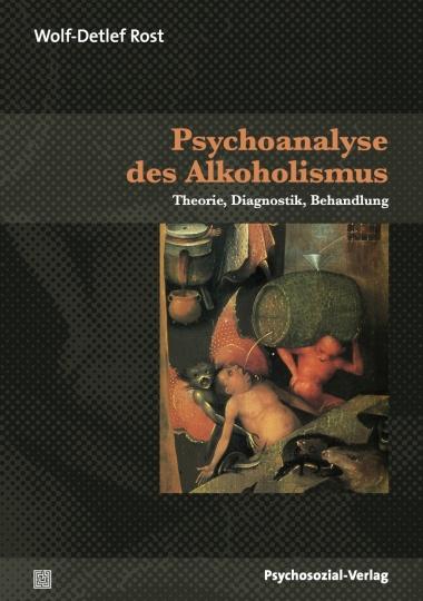 Gebet vom Alkoholismus dem Vater