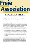 Zur Emeritierung von Dieter Ohlmeier (PDF-E-Book)