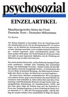 Maschinengewehre hinter der Front (PDF-E-Book)