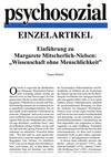 Wissenschaft ohne Menschlichkeit - Medizin und Antisemitismus (PDF-E-Book)