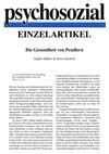 Die Gesundheit von Pendlern (PDF-E-Book)