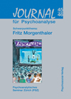 Journal 45/46: Fritz Morgenthaler