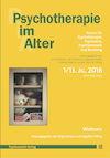 Psychotherapie im Alter Nr. 49: Wohnen, herausgegeben von Birgit Jansen und Angelika Trilling