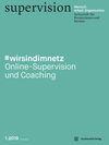 supervision - Mensch Arbeit Organisation: #wirsindimnetz. Online-Supervision und Coaching