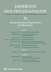 Jahrbuch der Psychoanalyse - Band 83