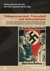 Volksgemeinschaft, Täterschaft und Antisemitismus