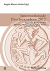 Internationale Psychoanalyse 2012