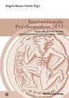 Internationale Psychoanalyse 2012