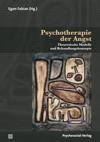 Psychotherapie der Angst