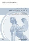 Internationale Psychoanalyse Band 9: Moderne Pathologien