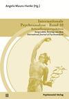 Internationale Psychoanalyse Band 10: Behandlungsperspektiven
