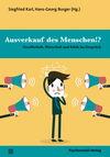 Ausverkauf des Menschen!? (PDF-E-Book)