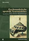 Psychoanalytische spezielle Neurosenlehre
