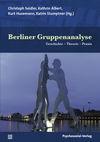 Berliner Gruppenanalyse