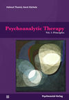 Psychoanalytic Therapy (PDF-E-Book)