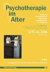 Psychotherapie im Alter Nr. 51: Liebe, herausgegeben von Astrid Riehl-Emde und Bertram von der Stein