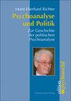 Psychoanalyse und Politik