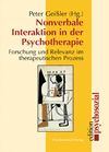 Nonverbale Interaktion in der Psychotherapie