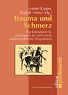 Trauma und Schmerz