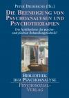 Die Beendigung von Psychoanalysen und Psychotherapien