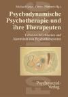 Psychodynamische Psychotherapie und ihre Therapeuten