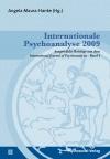 Internationale Psychoanalyse 2009