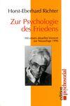 Zur Psychologie des Friedens