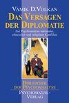 Das Versagen der Diplomatie