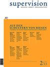 supervision 2/2013: Auf den Schultern von Riesen