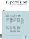supervision 2/2014: Kooperationen