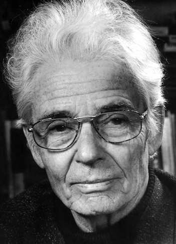Portrait von Horst-Eberhard Richter